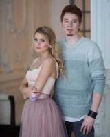Никита Пресняков опроверг слухи о разводе с Нафта Прочный, касающихся признания