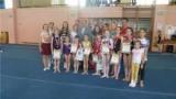 Гимнастика в Чебоксарах и олимпийские резервы