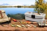 Рыболовные принадлежности: что взять с собой на рыбалку?