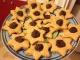 Рецепт печенья на маргарине