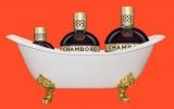 Малиновый ликер «Шамбор» - родом из Франции