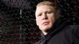 Brock Lesnar: биография, карьера в турнирах смешанных боевых искусств