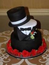 Как украсить торт для мужчины: интересные варианты и идеи, технология выполнения, фото