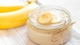 Банановое пюре: вкусовые качества, простой рецепт приготовления