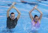 Мужчин в синхронное плавание: история возникновения и интересные факты
