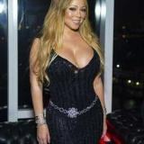 Тайна: Mariah Carey, потерял вес с помощью операции