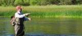 Что такое рыбалка на Дальнем Востоке?