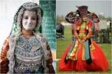 Традиционные свадебные платьях со всего мира