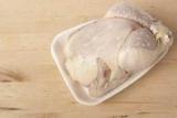 Курица замороженная: срок хранения и секреты приготовления