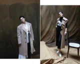 Вместо страсти — высокого стиля: Моника белуччи предстала в новой фотосессии