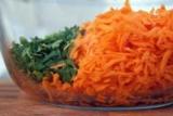 """Салат """"Лисичкина шубка"""" - вкусно и красиво"""