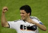Полузащитник сборной Германии Михаэль Баллак-биография, Голы и интересные факты