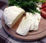 С чем едят брынзу? Рецепты с брынзой. Салат с брынзой и помидорами