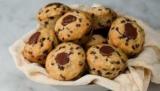 Маффины с шоколадом и бананом: кулинарный рецепт приготовления с фото