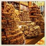 Восточная сладость с орехами: название и рецепты приготовления с фото
