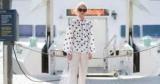 Стилисты назвали полупрозрачную блузу новым трендом. Фото