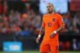 Карьеру голландский футбольный гений Уэсли Снейдер