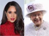 Королева Елизавета II вручила Меган Марк уникальный подарок
