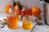 Десерт из апельсинов: рецепты с фото