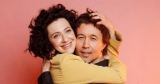 Сергей и Снежана Бабкины показали, как рос их младший сын: трогательная фотосессия