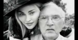 Мадонна показала празднование 90-летия отца — трогательное видео
