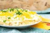 Как приготовить венский салат?