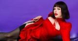 Соня Плакидюк призналась, что сама раздевается при съемках оголенных моделей