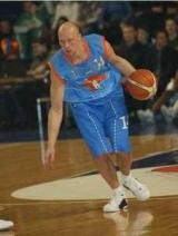 Дмитрий Домена: известный российский баскетболист-функционер